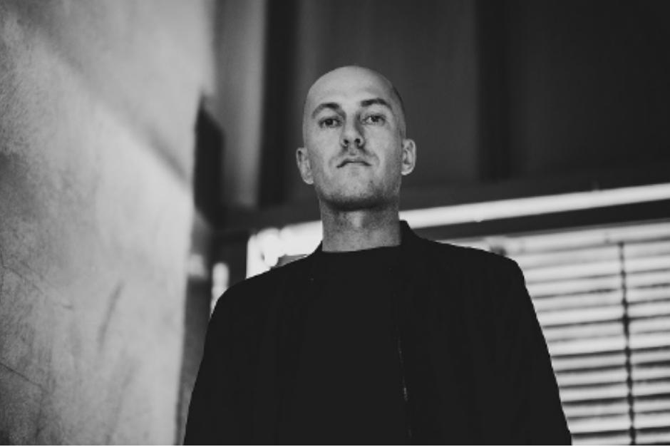 "Julian Jeweil Tells His ""techno Story"" On Drumcode's Debut Album"