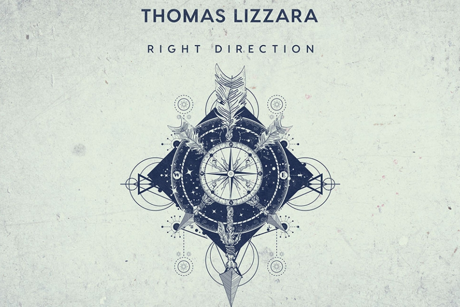 Thomas Lizzara feat. German Brigante – Right Direction – Kuukou Records
