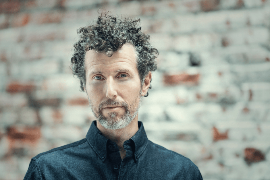 Ovum Celebrates Its 300th Release With Josh Wink