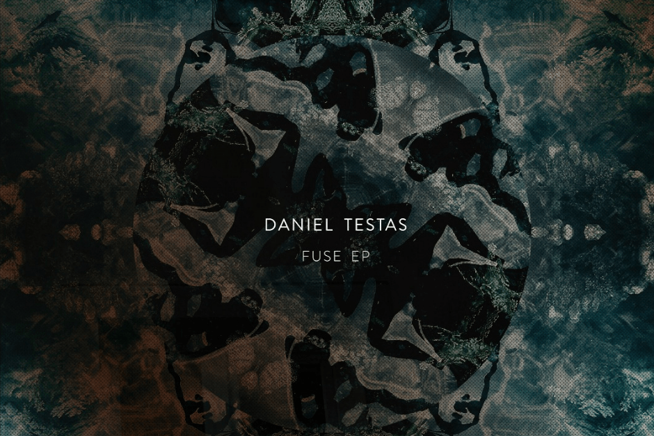 Danie Testas – Fuse – Ready Mix Records