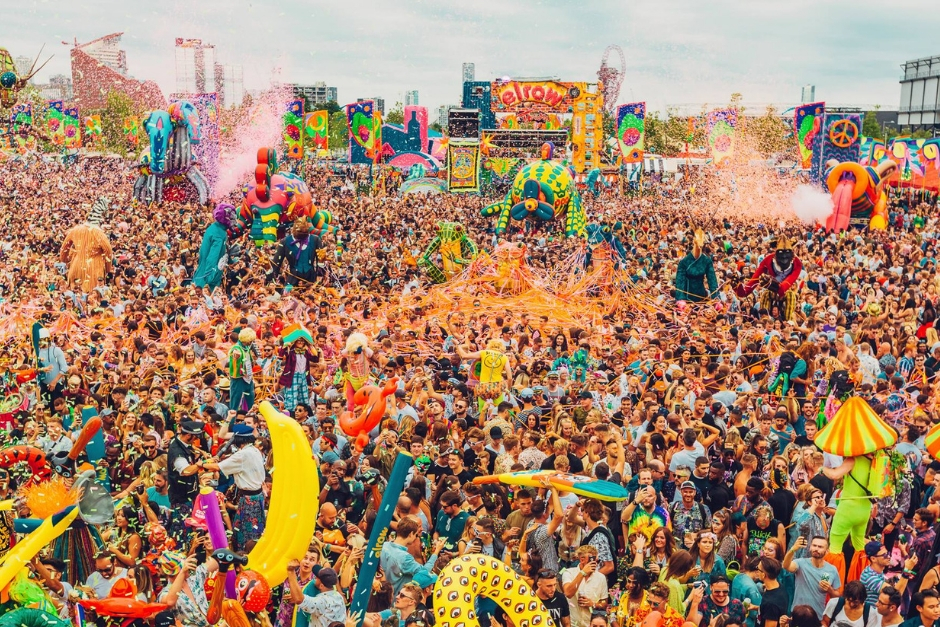 Elrow Lands In New York And Miami