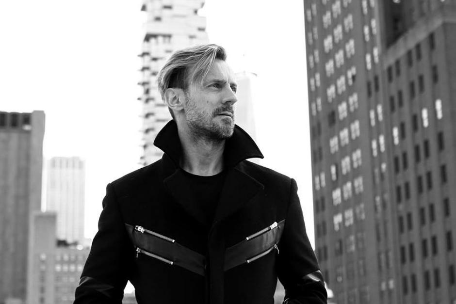 Newman Premieres EP On Lee Burridge's New Label