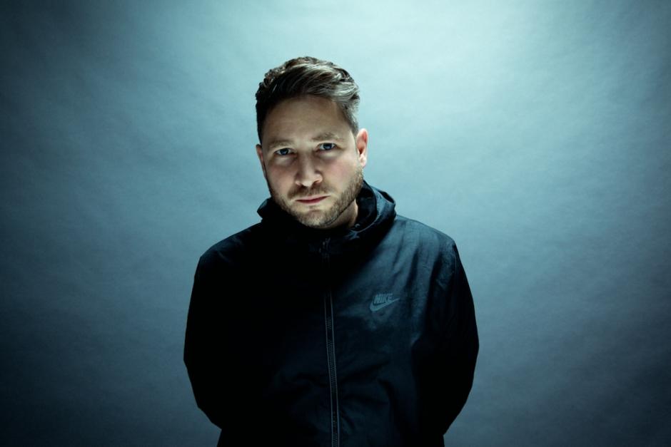 Enzo Siragusa Presents Debut Album, 'A Decade Of Rave'