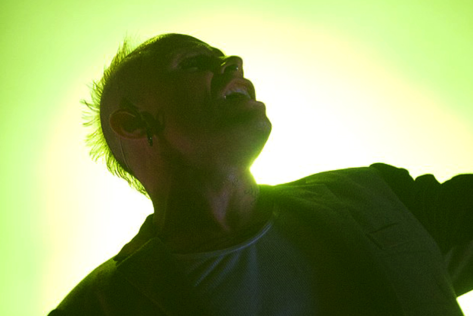 Keith Flint, The Prodigy Frontman Found Dead