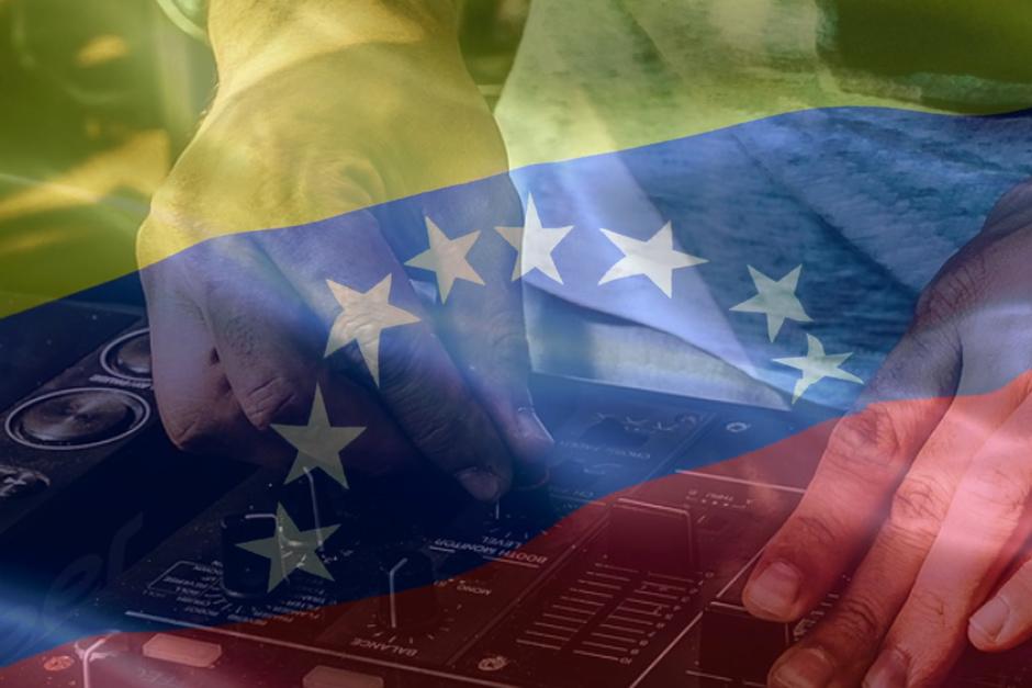 Venezuelan DJ's Unite In Miami