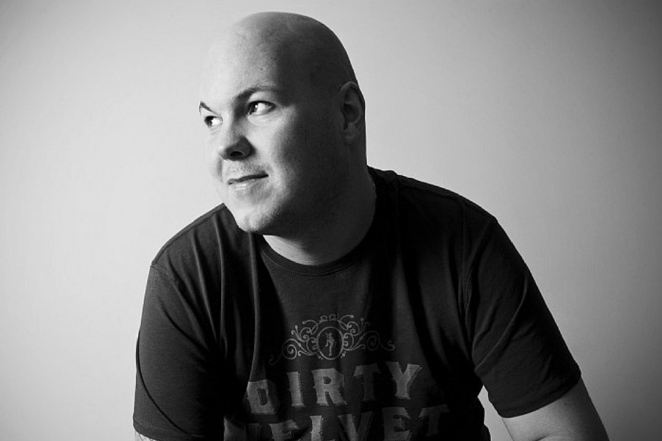Alan Fitzpatrick Launches Debut VA, 'Electric Soul Music Vol. 1'