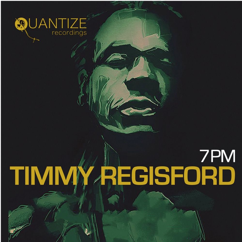 Timmy Regisford - Tokamak - Quantize Recordings - Electronic Groove