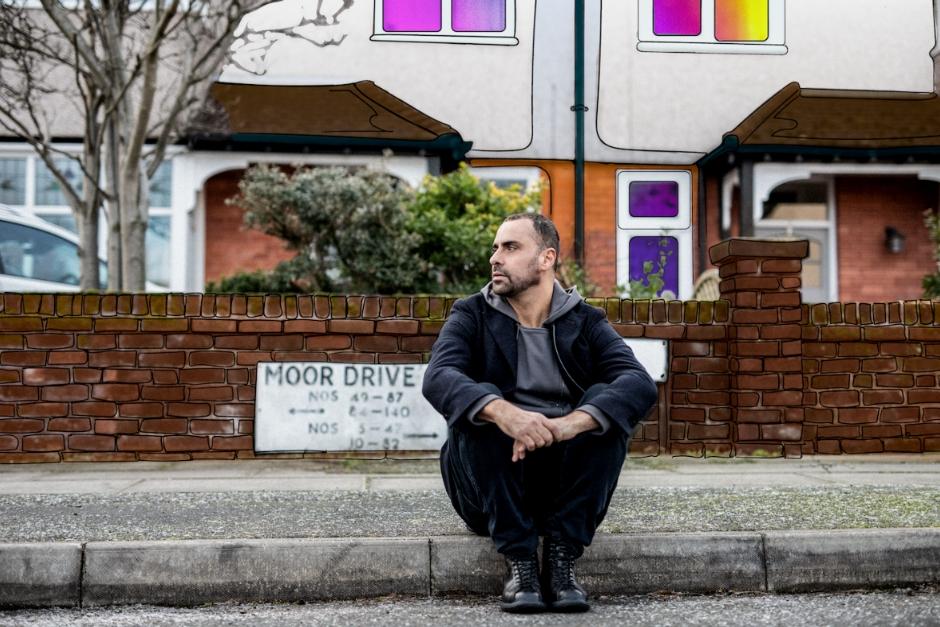 Yousef Announces New Album, '9 Moor Drive'