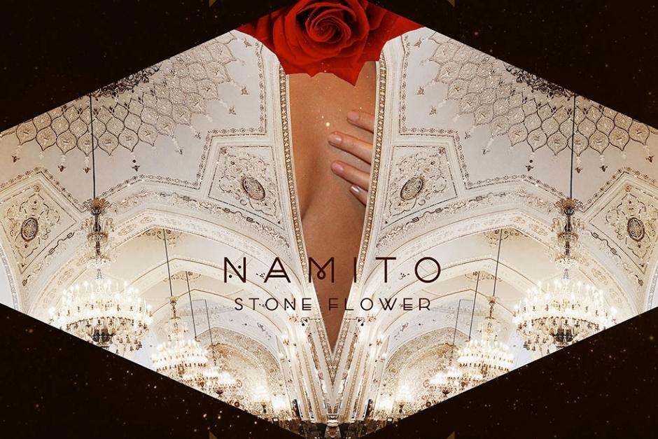 Namito – Stone Flower – Sol Selectas