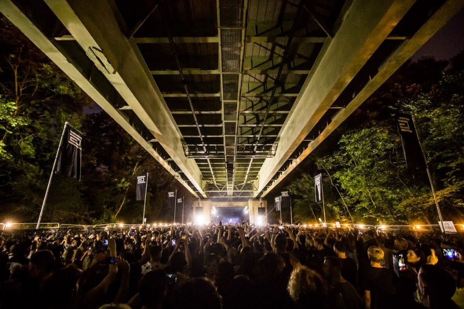 Junction 2 Celebrates Its 4th Edition In London