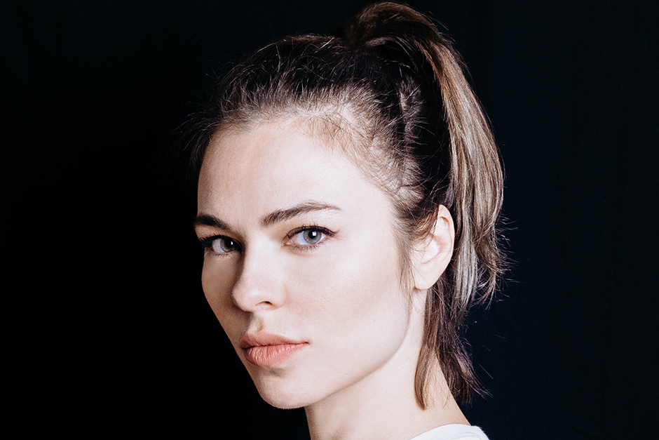 Nina Kraviz Releases New Video 'I Want You'