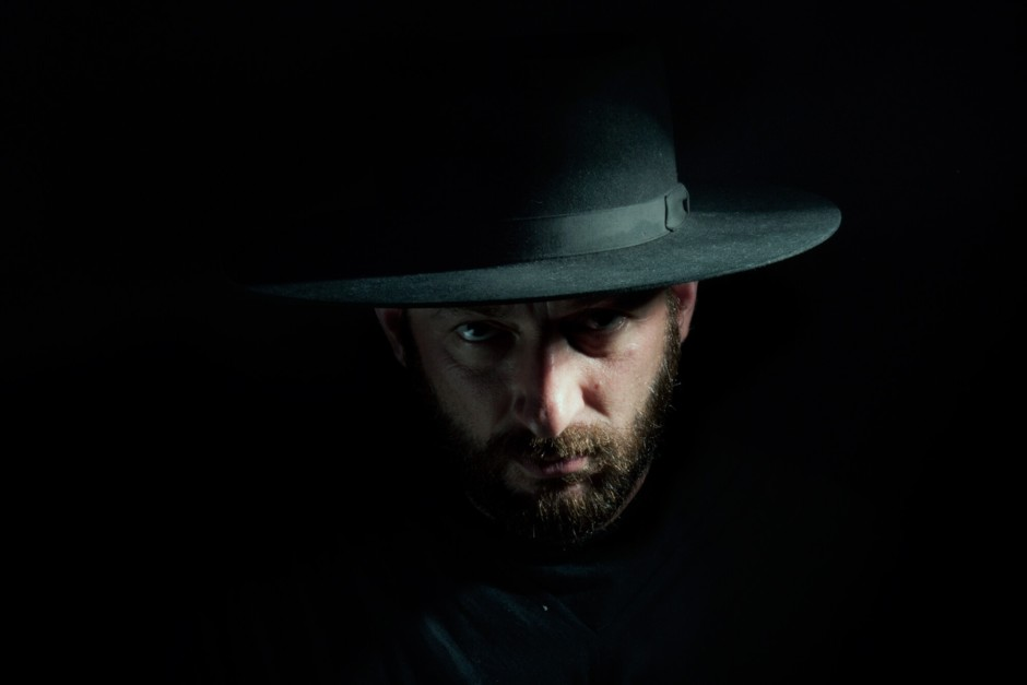 Damian Lazarus Relaunches His Album 'Smoke The Monster Out'