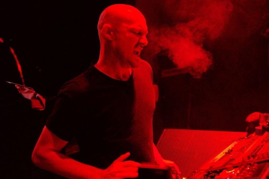 Paul Kalkbrenner Presentó Su Nuevo Sencillo, 'No Goodbye'