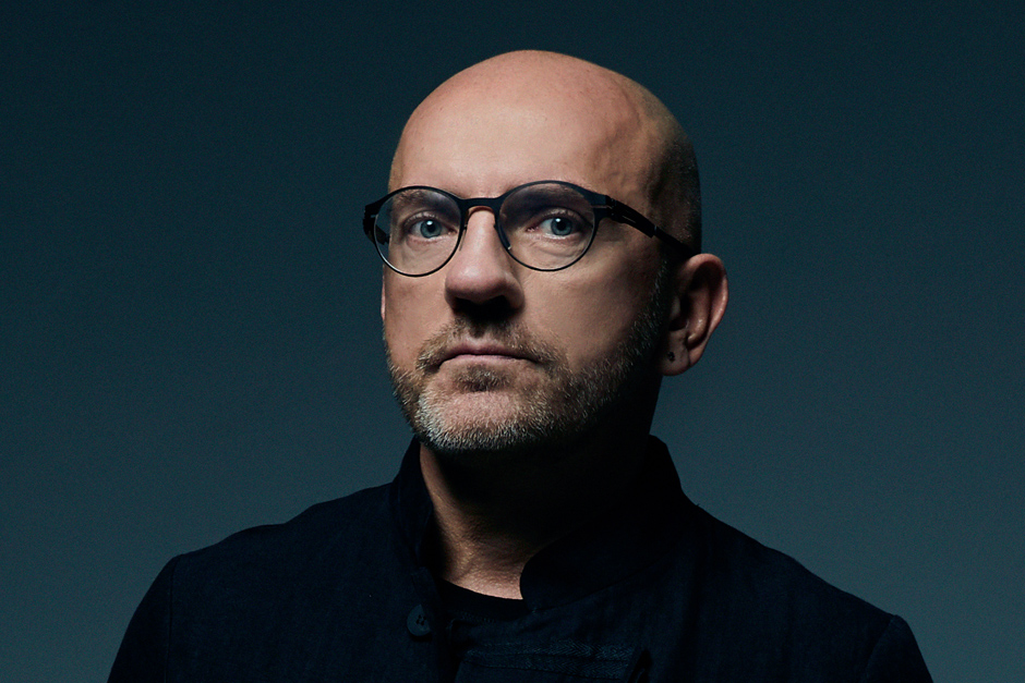 "Sven Väth: ""It's The Music That Counts"""