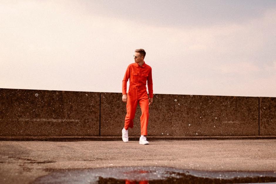 Joris Voorn Shares New Single Of His New LP, '\\\\ (four)'