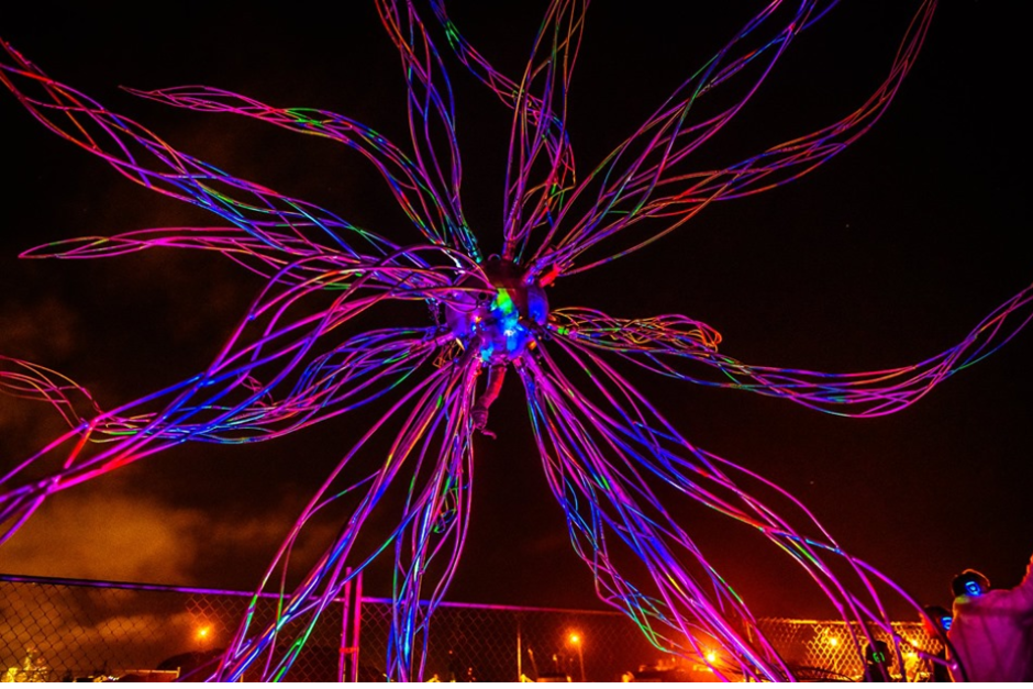 Burning Man 2020 Will Inspire On The Multiverse