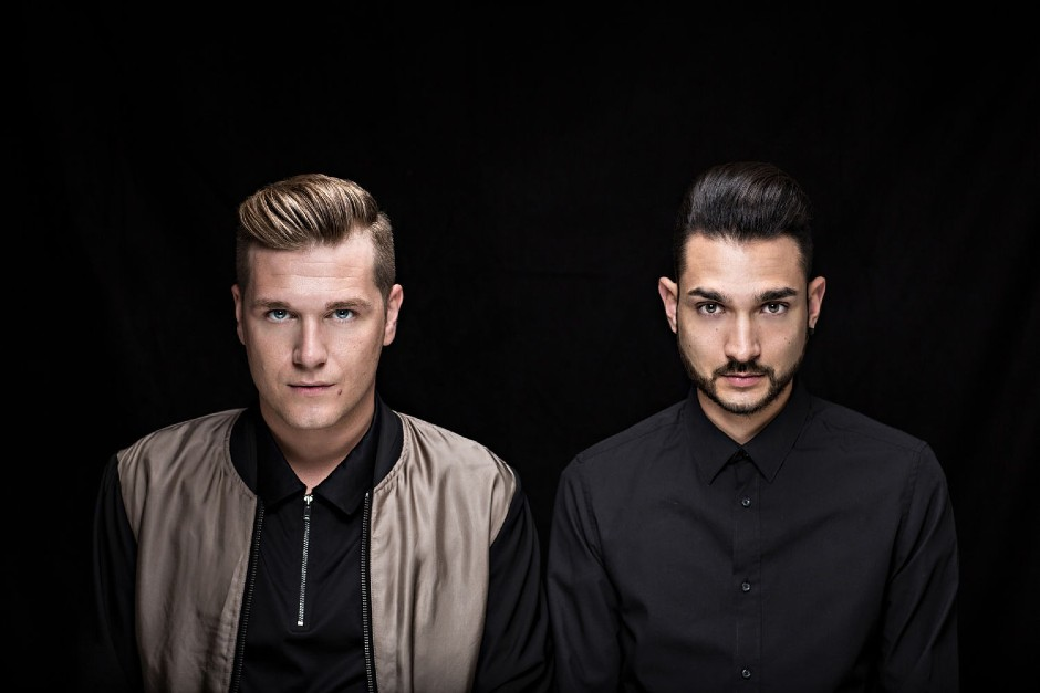 Adriatique Release 'Nude' Remixes