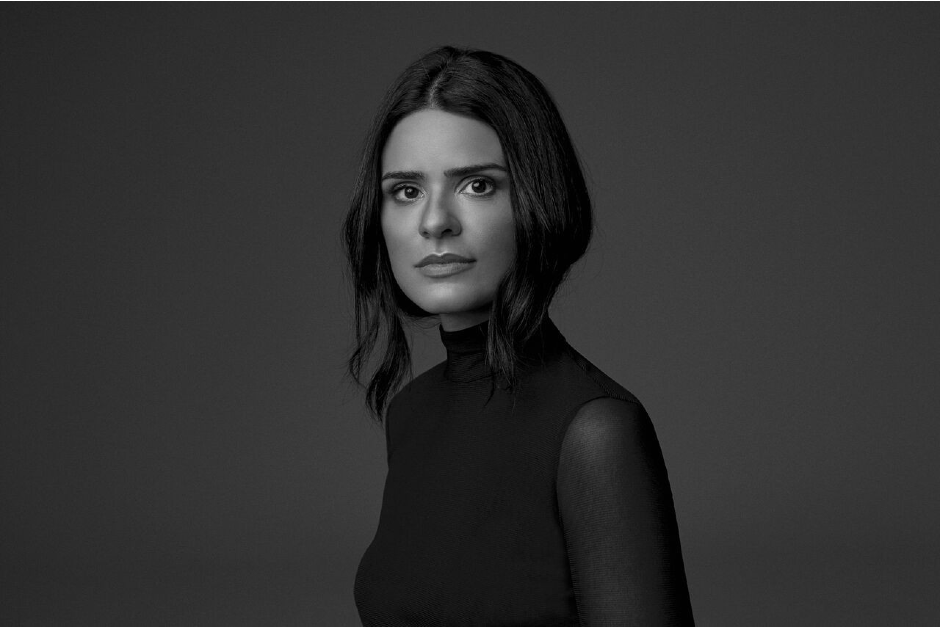 ANNA Returns To Drumcode With 'Galactic Highways'