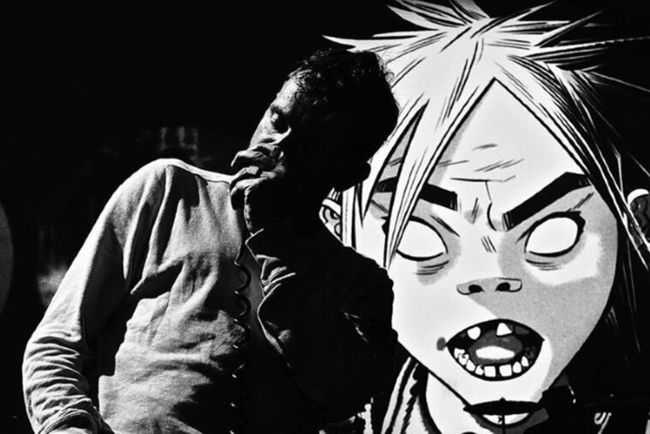 Gorillaz Announces New Documentary, 'Reject False Icons'