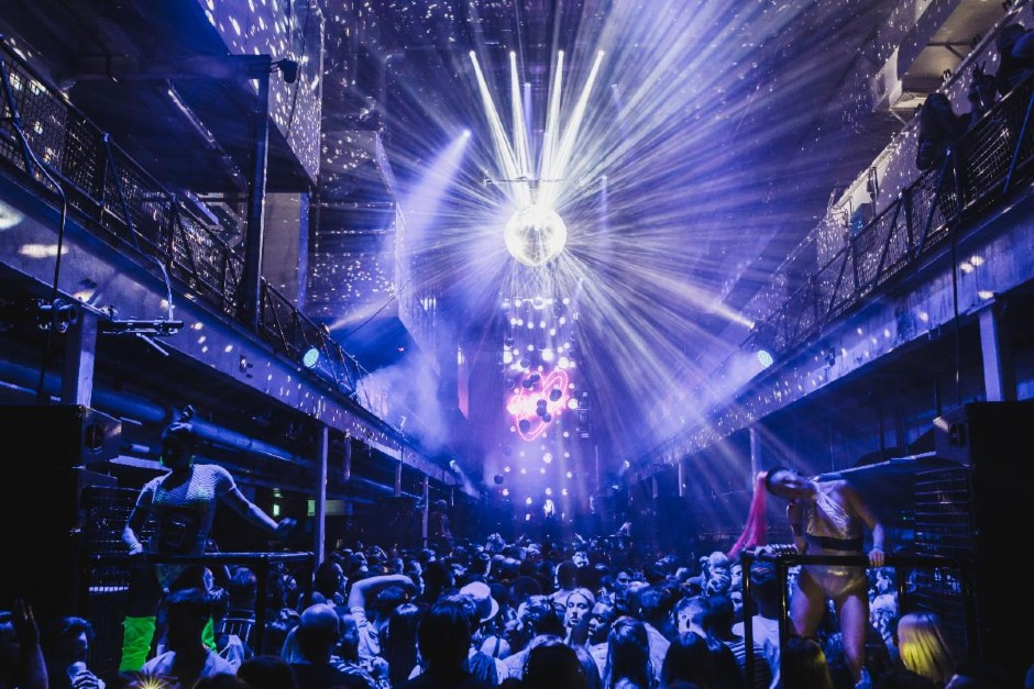 Printworks London Join Forces With Defected And Glitterbox To Receive 2020