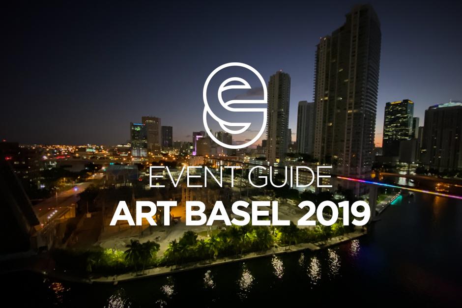Art Basel Guide '19