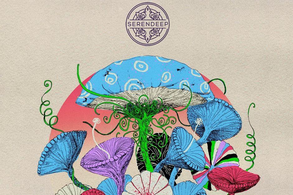 Nick Varon – Fertile Soil EP – Serendeep