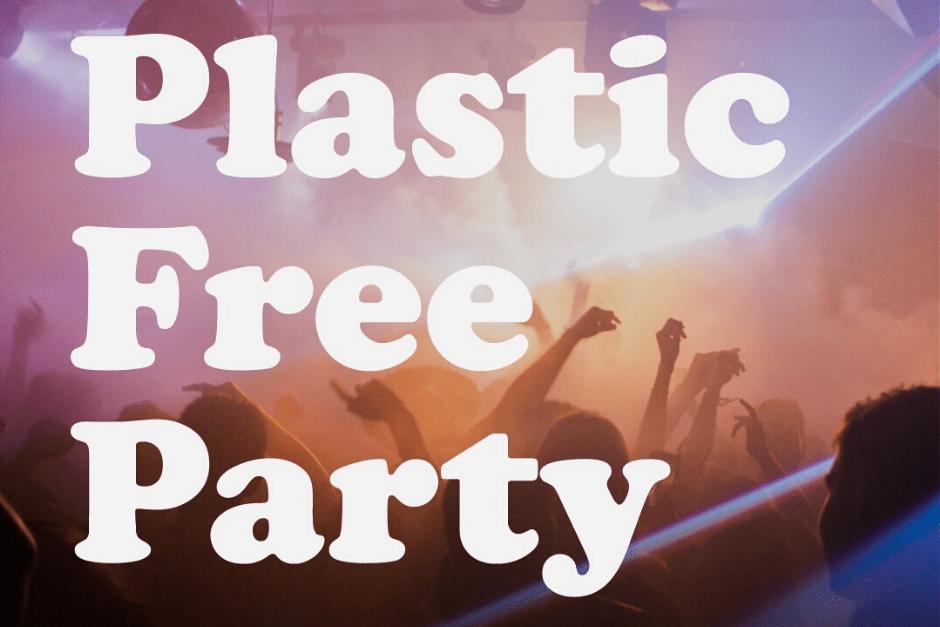 1500 DJs Join The #PlasticFreeParty Movement