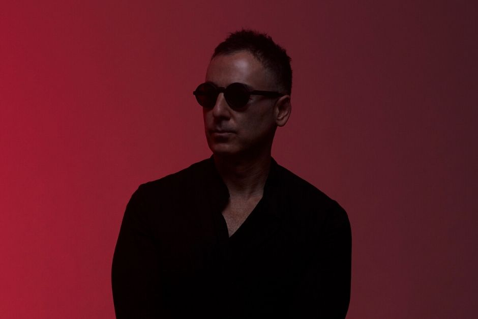 Dubfire Partners With Carl Craig On The Latest Crosstown Rebels Release