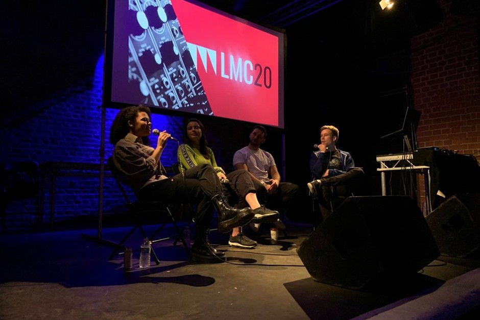 London Music Conference 2020