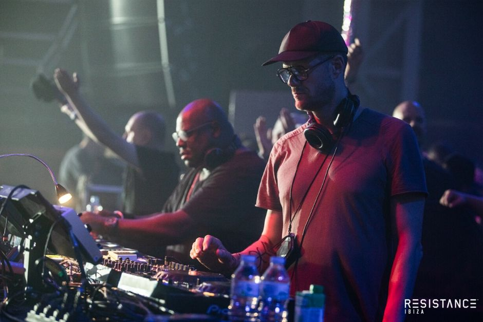 Resistance Ibiza Reveals Its First Details With Carl Cox And Adam Beyer As Headliners