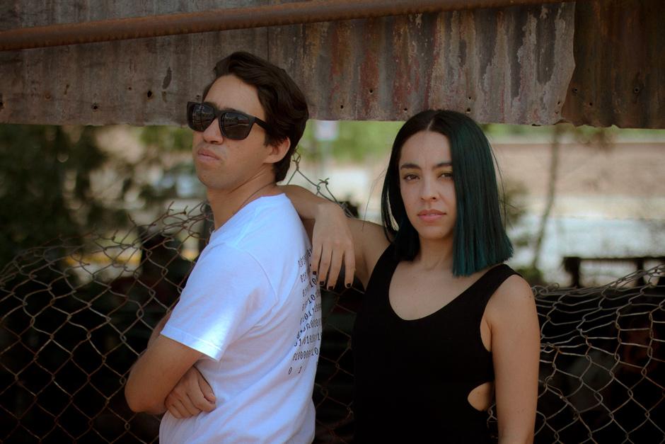 Zombies In Miami Announces Their Debut Album '2712'