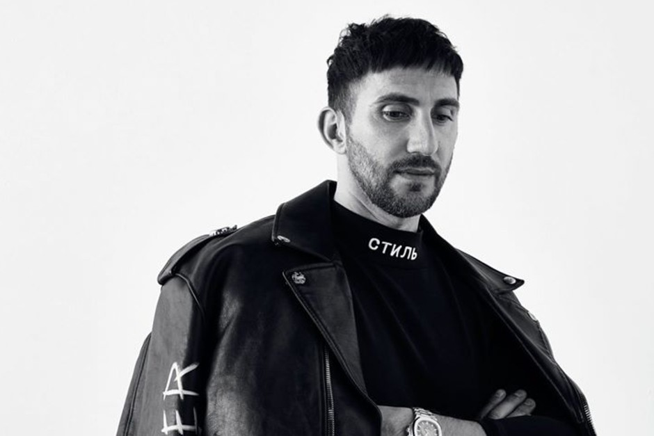 Hot Since 82 Announces Knee Deep In Sound's 100th Release