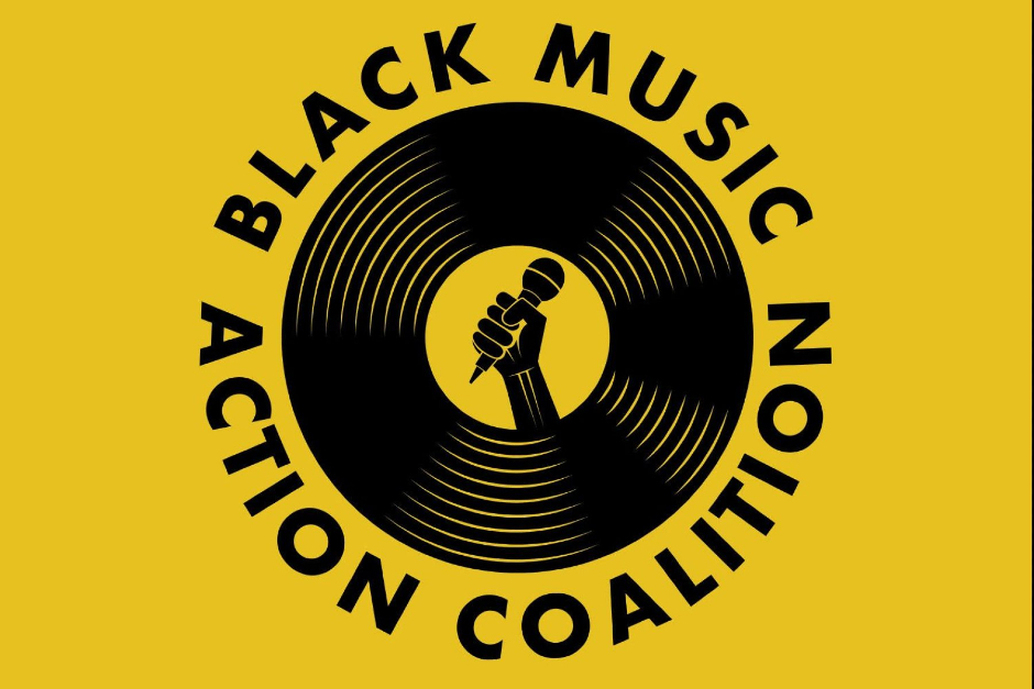 Music Industry Key Members Come Together For Black Music Action Coalition