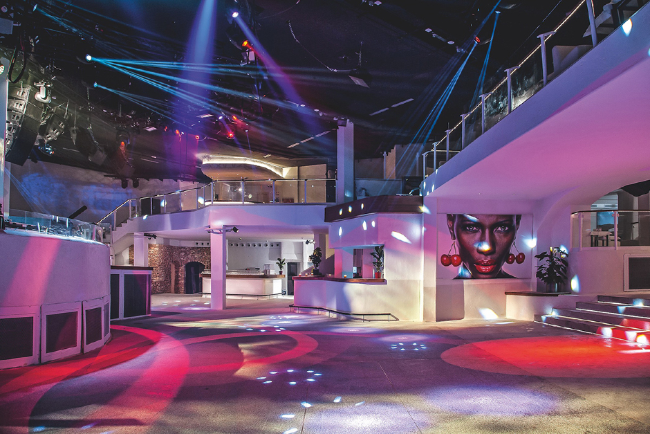 Pacha Ibiza Announced That It's Not Opening This Summer