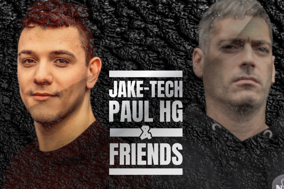 Jake-Tech/Paul HG & Friends Are Back With The 4th Season Of Their Radio Show
