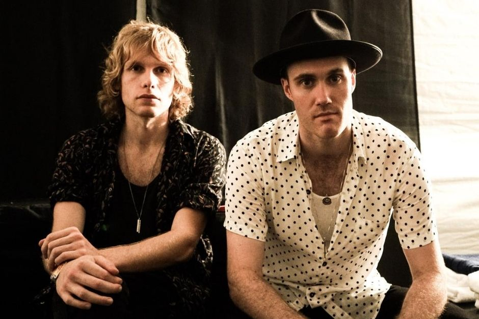 Bob Moses Returns With 'The Blame'