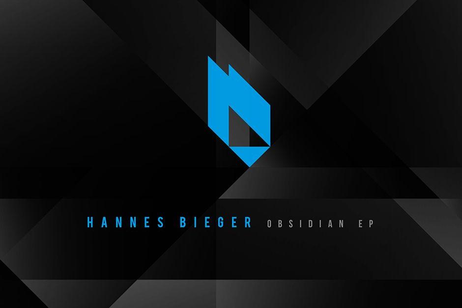 Hannes Bieger – Obsidian – Beatfreak Recordings