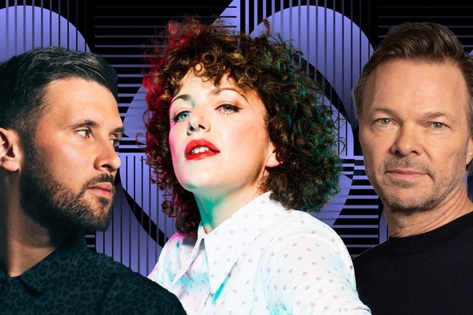 BBC Radio 1 Dance Promises 24 Hours Of Electronic Music