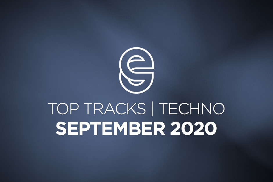Electronic Groove Top Techno Tracks: September