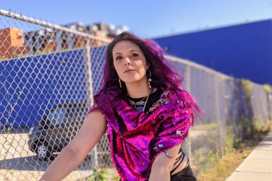 Lauren Ritter Launches New Label 'Rift Vision'