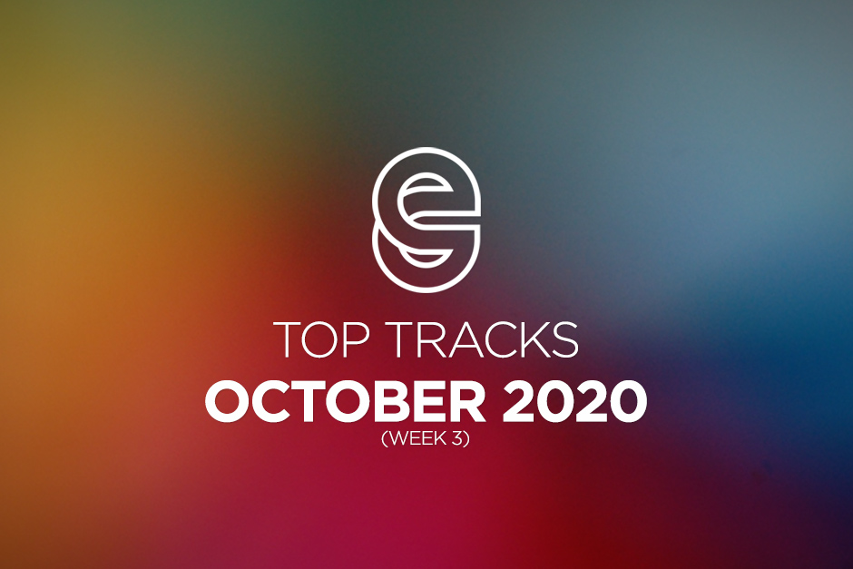 Electronic Groove Selected Premieres: October – Week 3