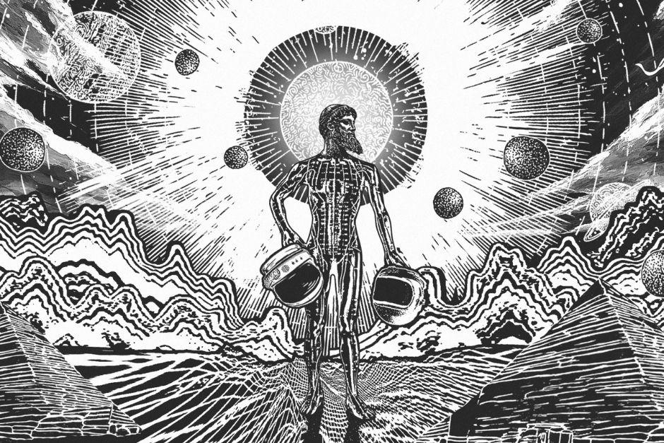 Tim Engelhardt – Sun – Eleatics Records