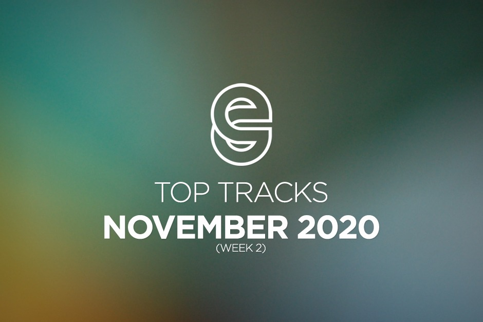 Electronic Groove Selected Premieres: November – Week 2