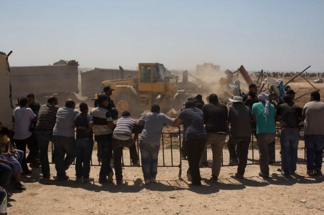Znalezione obrazy dla zapytania: Al-Araqeeb w Negewie zdjecia