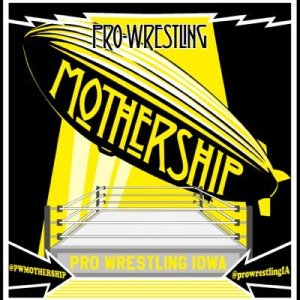 Pro Wrestling Mothership Network