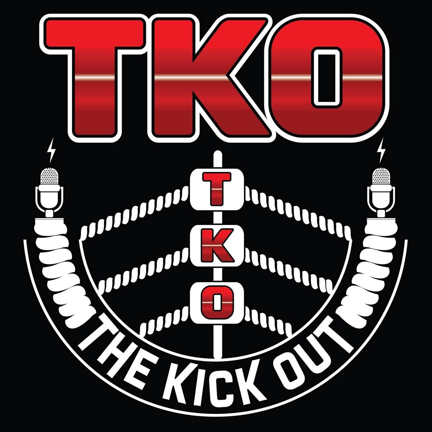 TKO Cover Art