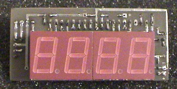 Led Display Kit
