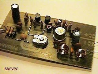 300mW FM Transmitter