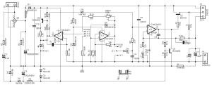 30V4A Adjustable Bench Power Supply