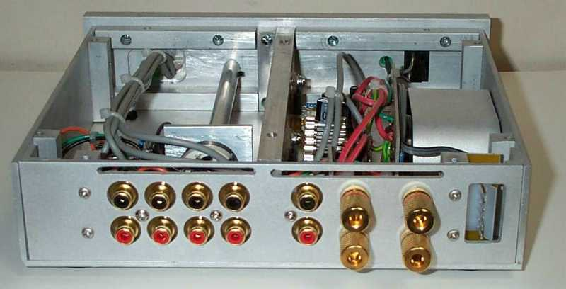 Fm Stereo Encoder